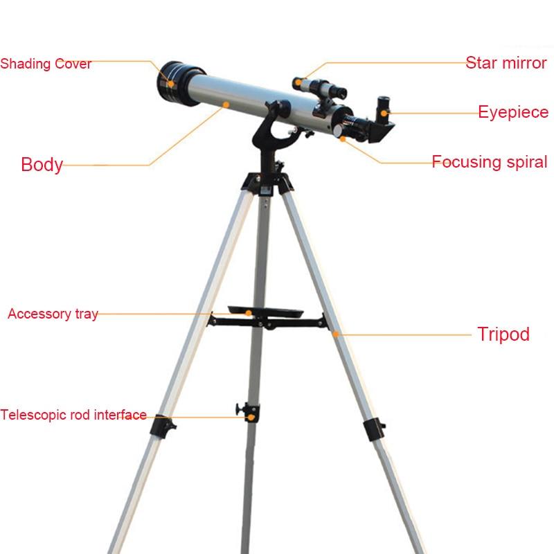 livre zoom espaco telescopio astronomico telescopio monocular 04