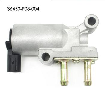 New Idle Speed Air Control IAC Valve For Honda Civic 1.5L L4 92-95 36OEM 36450-P08-004 High Quality Car Accessories