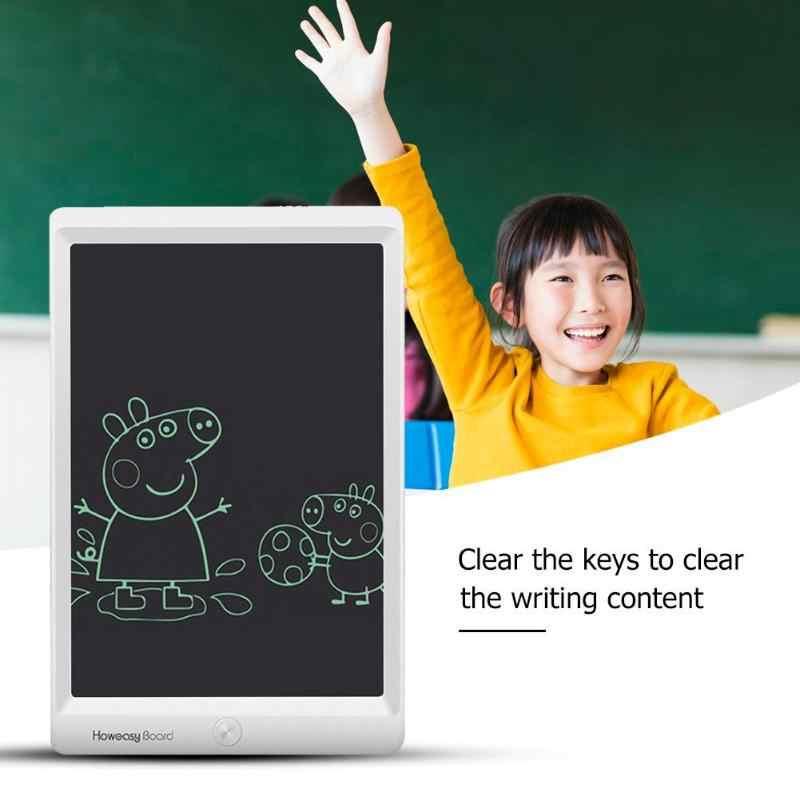 Tablero de escritura LCD de 8,5 pulgadas, tableta de escritura Digital, almohadilla de escritura Digital, tablero de gráficos de dibujo electrónico portátil para regalos de niños
