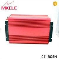 MKP2500 122R Инвертор Чистая синусоида 2500 Вт 12 В мощность Инвертор 12 В 220 инверсор мощность Инвертор напряжение конвертер