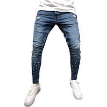 5162c389deeb0 Compra k slim jeans y disfruta del envío gratuito en AliExpress.com