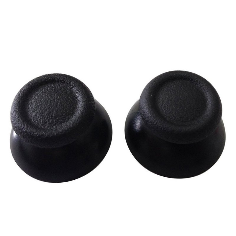 For Playstation 4 Thumb Grip Analog Thumb Grips 3D Joystick Silicone Cap For Playstation 4 Controller Analogico  Analog