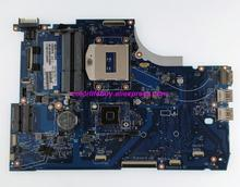 Genuine 720565-501 720565-001 720565-601 UMA Laptop Motherboard Mainboard for HP Envy 15 15-J Series 15T-J000 Notebook PC laptop keyboard base for hp for envy x2 13 j000 saudi arabia ar 796692 171 kbbta2811 gray with backlight and touchpad