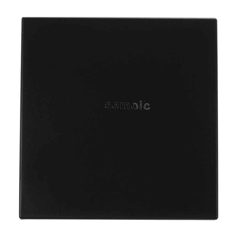 Semoic ノートパソコンの Usb IDE CD DVD RW ROM 外部ケース Enclosue