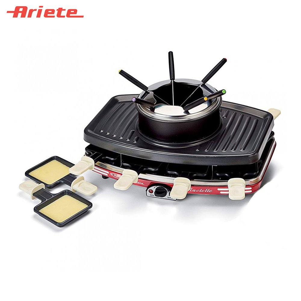 Electric Grills & Electric Griddles Ariete 8003705114746 house Kitchen Appliances Cooking Appliances convection oven grill electric grill electric food oven chicken roaster commercial desktop electric salamander grill