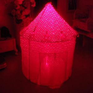 Image 3 - Onever سيارة صغيرة LED سقف ستار أضواء الليل العارض ضوء الداخلية المحيطة الغلاف الجوي غالاكسي مصباح الديكور ضوء USB التوصيل