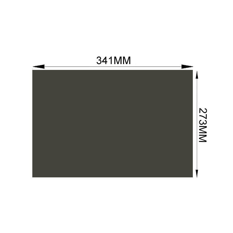 Monitore & Zubehör Willensstark 1 Stück Neue 17 45 Grad 4:3 Film Polarisierte Blatt Polarisierende Film Lcd Für Screen Panel SchnäPpchenverkauf Zum Jahresende
