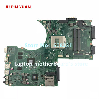 JU PIN YUAN For Toshiba Satellite P70 P75 P70-A P75-A laptop motherboard DABDBDMB8F0 with GT740M 2GB Socket PGA 947