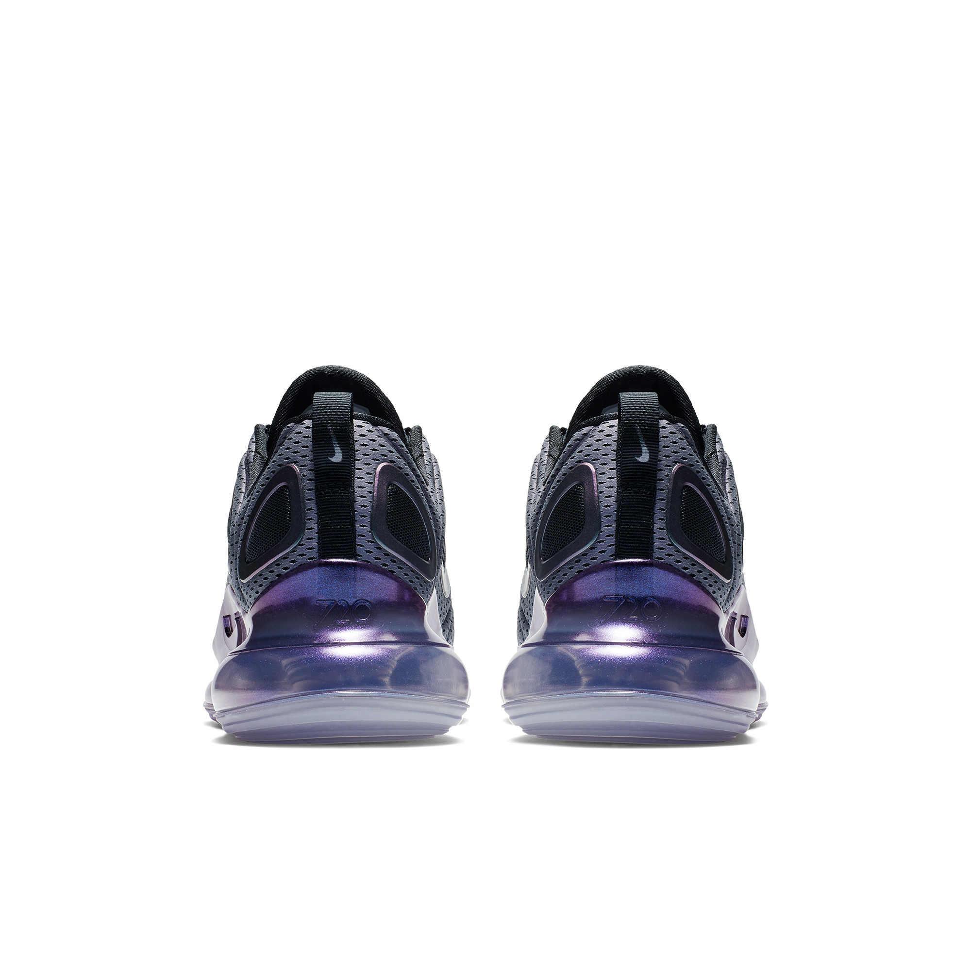 نايك الجوية ماكس 720 جديد وصول الرجال احذية الجري مريحة تنفس وسادة هوائية حذاء الرياضة في الهواء الطلق # AO2924-001