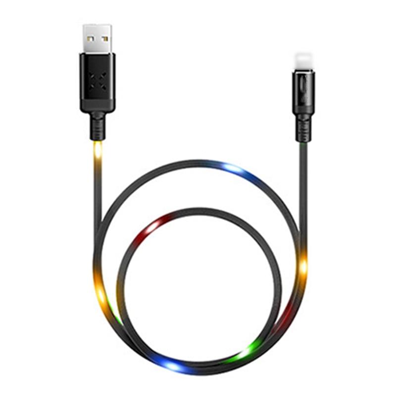 Digital Kabel Zubehör Und Ersatzteile -beleuchtung Datenleitung Ladekabel Für Iphone 8/x/xs/x Max Gutes Renommee Auf Der Ganzen Welt