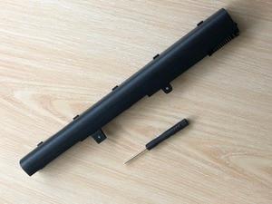 Image 3 - Laptop batterij voor ASUS X551M X451C X451CA X551C X551CA A41N1308 A31N1319 0B110 00250100M