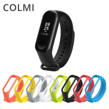 Get more info on the Bracelet for Xiaomi Mi Band 3 Sport Strap watch Silicone wrist strap For xiaomi mi band 3 accessories bracelet Miband 3 Strap