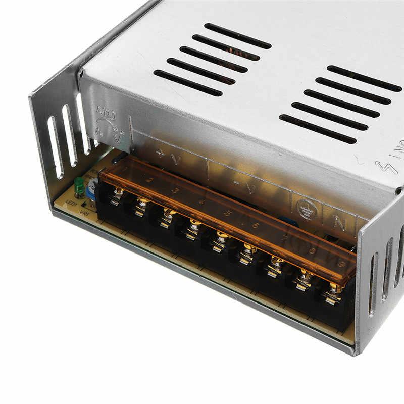 Композитный Материал 12 V 25A 300 W импульсный источник Питание адаптер для ISDT Q6 плюс Q6 Pro B6 зарядное устройство для батареек для радиоуправляемых моделей Запчасти