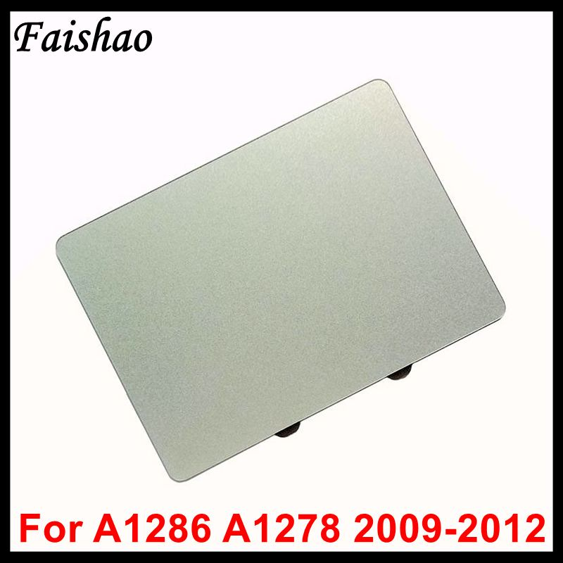 """TRACKPAD TOUCHPAD Genuine MacBook Pro 13"""" A1278 //15"""" A1286 2009 2010 2011 2012"""