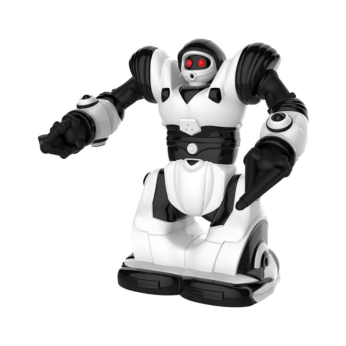 WowWee Robots & Accessories1 7315635 intellectual remote control toys robotic technology game for boys toy MTpromo wowwee robots