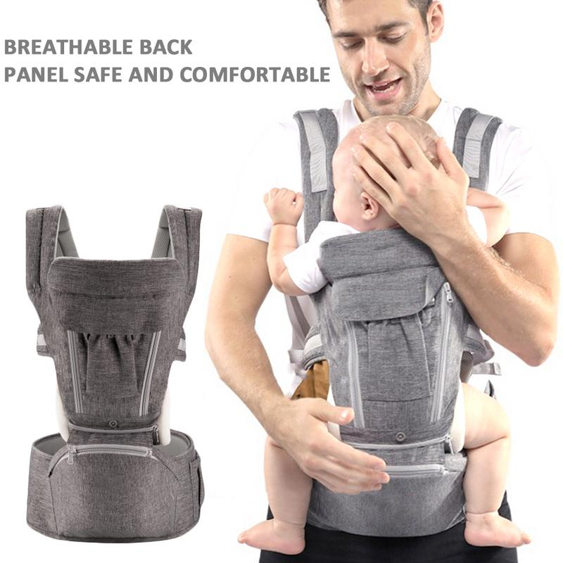 Newborn Baby Carrier 0-36 Months Kangaroo Toddler Sling Wrap Portable Infant Hipseat Baby Care Waist Stool Adjustable Hip SeatNewborn Baby Carrier 0-36 Months Kangaroo Toddler Sling Wrap Portable Infant Hipseat Baby Care Waist Stool Adjustable Hip Seat