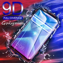 Soft Hydrogel Film For Huawei P30 Lite Pro 9D Full Cover Screen Protector For Honor 20 20i 10 Lite Note 10 Play 8X 8C Not Glass new 9d screen protector hydrogel film the for huawei p30 pro lite protective film for honor note 10 8x 9 play nova 3 3i 4 cover
