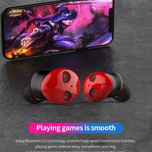 EastVita Alien-Shaped Wireless Earpods Bluetooth In Ear phon