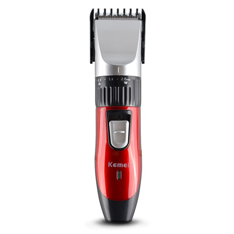 Kemei KM-730 Charging dry dual-use hair clippers hair clippers electric hair clippersKemei KM-730 Charging dry dual-use hair clippers hair clippers electric hair clippers