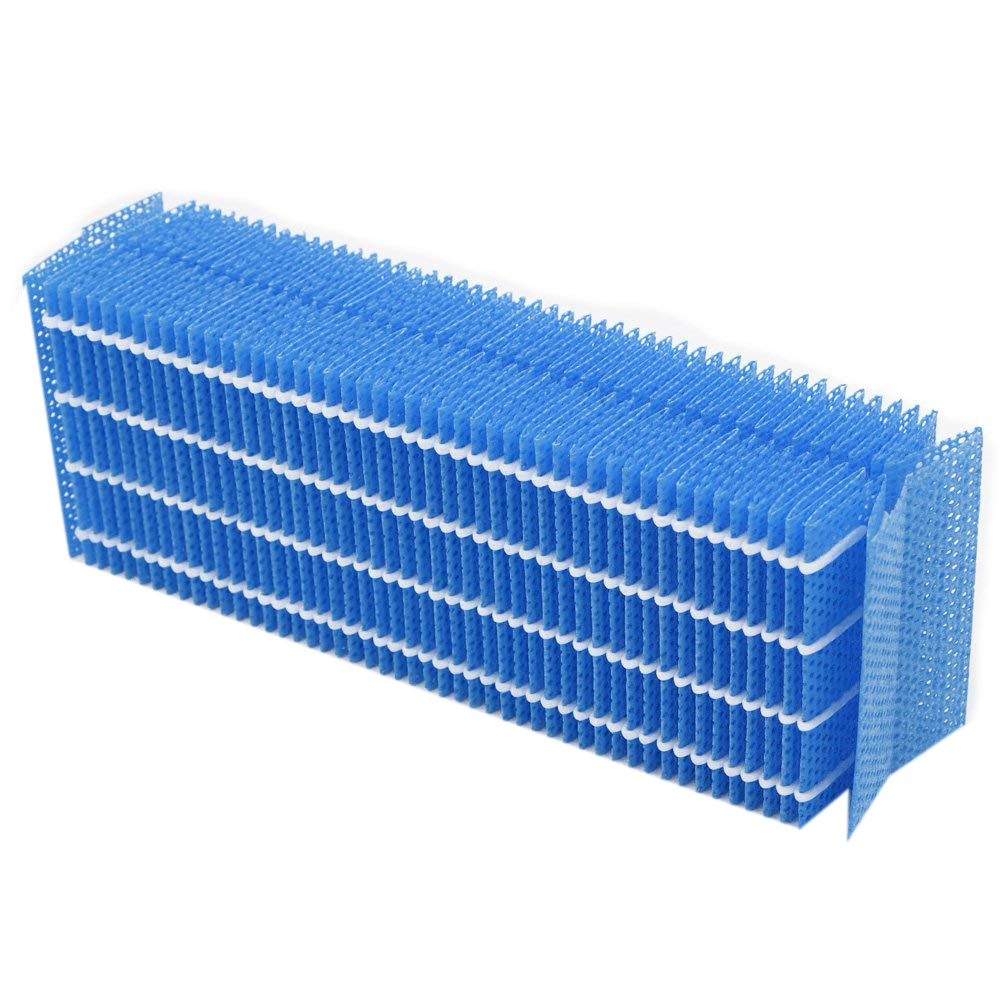 HV-FY5 Replacement Humidification Filter (2 Pieces) Item Compatible For Steam Heating Humidifier