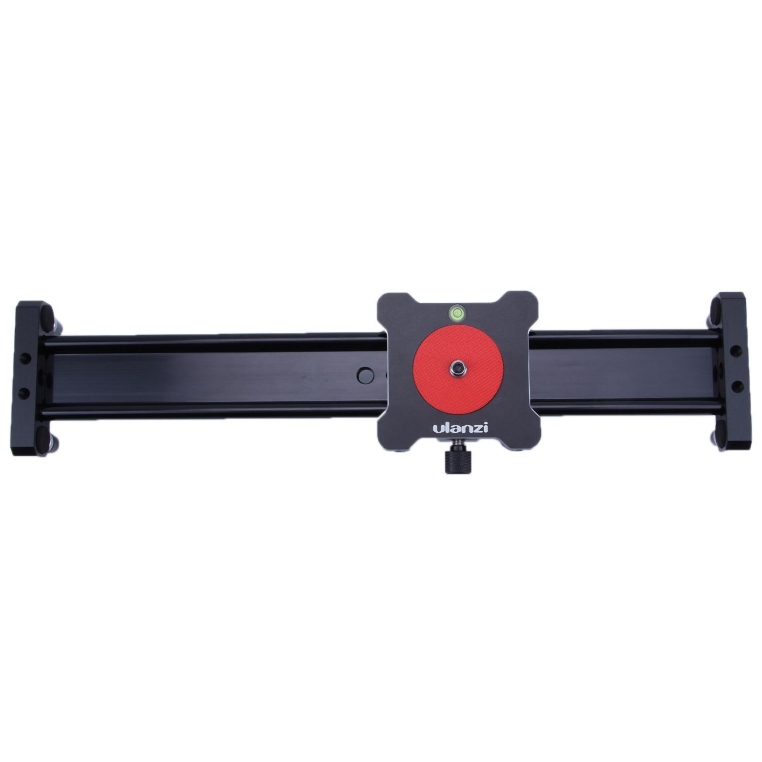 $31.78 FFYY-Ulanzi 40cm/15inch Phone Video Slider Dolly, Portable Compact Track Travel Slider Rail System Stabilizer for iPhone Samsu