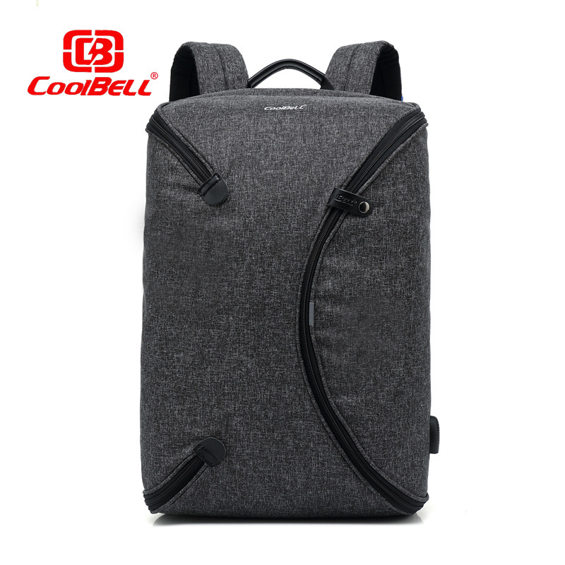 NPASON 2019 15.6 Inch Men Laptop Backpack Bag with USB Port Personalized Foldable Travel Backpack Waterproof Notebook BagNPASON 2019 15.6 Inch Men Laptop Backpack Bag with USB Port Personalized Foldable Travel Backpack Waterproof Notebook Bag