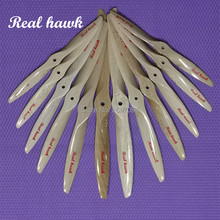 CCW or CW Wooden /beech 14x4/14x5/14x6/14x7/14x8/14x10 Propeller High Efficiency For Airplane nitro engine free shipping