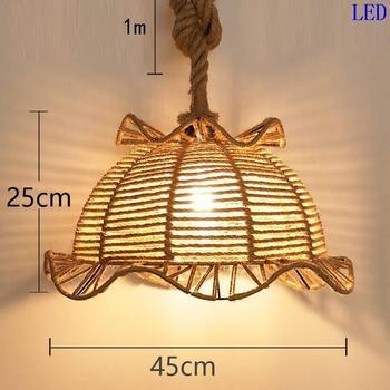 Licht Quarto Deco Chambre Fille Loft Lampara Colgante Luminaria Glans E Pendente Para Sala De Jantar Lampen Moderne Opknoping Lamp