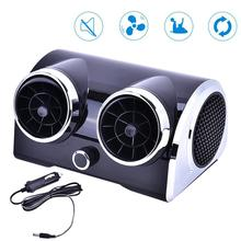 12/24V Portable Mini Car Air Conditioner Home Car Cooler Cooling Fan Water Ice Evaporative Car Air Conditioner Black marsrock 7000w ac220v dc48v 24000btu inverter air conditioner cooling heating hybrid for home on grid solar air conditioner
