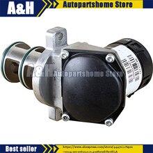 Remanufactured OEM RE537143 Exhaust Gas Return EGR Valve Fit
