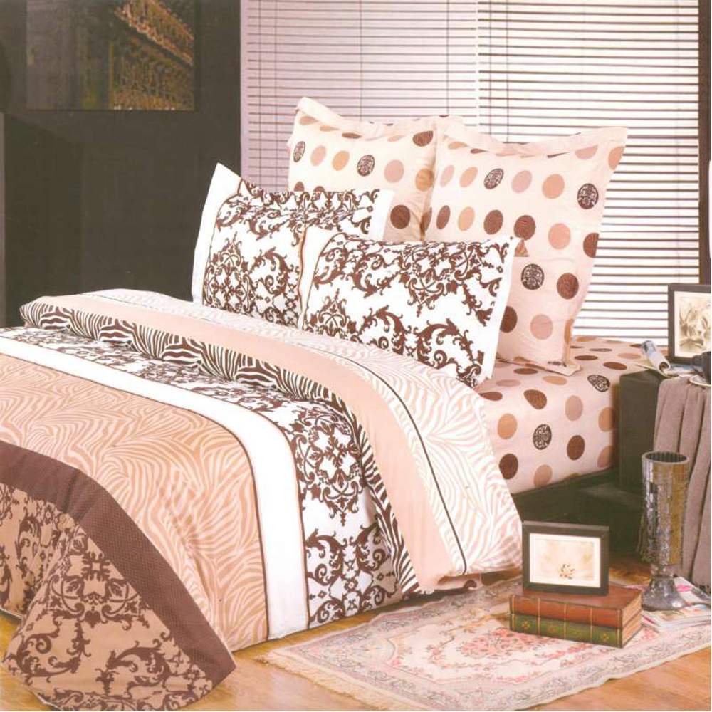 Bedding Set SAILID B-118 cover set linings duvet cover bed sheet pillowcases TmallTS checker knot bikini set
