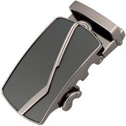 3,5 см Ширина Пряжка для мужского ремня голову горячей автоматические пряжки штаны Для мужчин кожаный ремень пряжка сплава цинка пряжка
