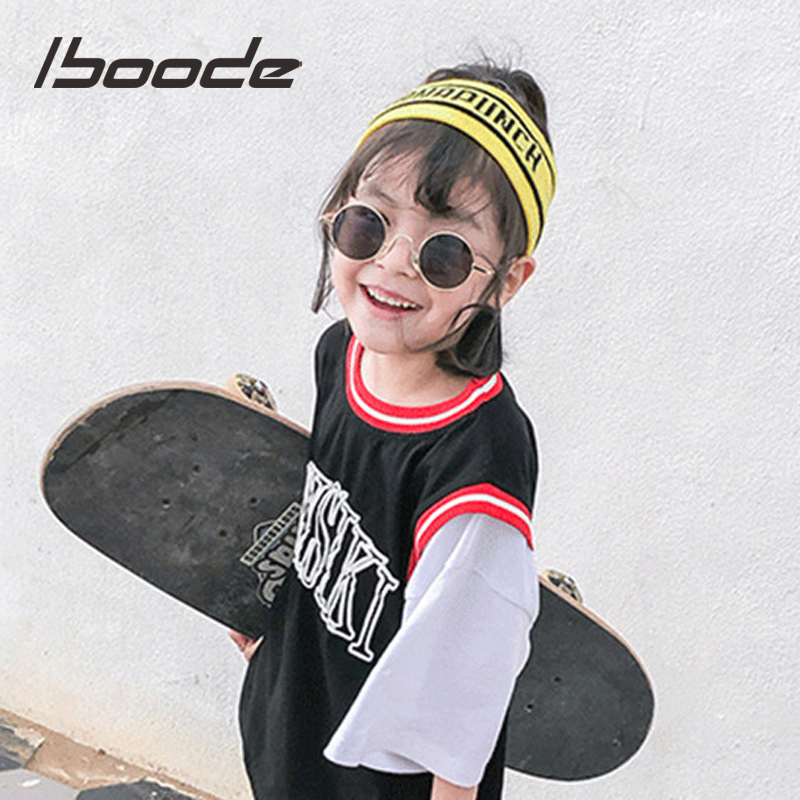 Zxtree Kids Sunglasses Frame Child Boy/girls Retro Round Cute Glasses Frame Out Door Glasses Harry Potter Glasses Without Z24 Boy's Sunglasses Boy's Glasses