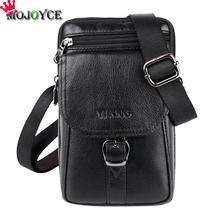 BULLCAPTAIN винтажные кожаные мужские сумки на плечо деловые мужские дизайнерские брендовые сумки через плечо