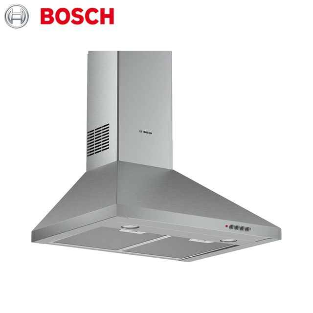 Вытяжка для настенного монтажа Bosch Serie|2 DWP64CC50R