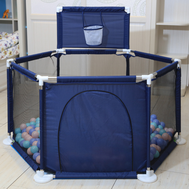 Baby Child Game Fence Toddler Fence Multifunction Indoor Playground Children Security Fence Household