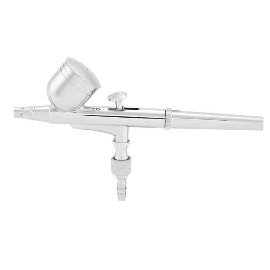 0,2 мм 0,3 мм 0,5 мм ручка аэрографа аэрография пистолет 7CC пневматический Распылитель ручка для ногтей нательная Татуировка Спрей игрушки модели для тортов