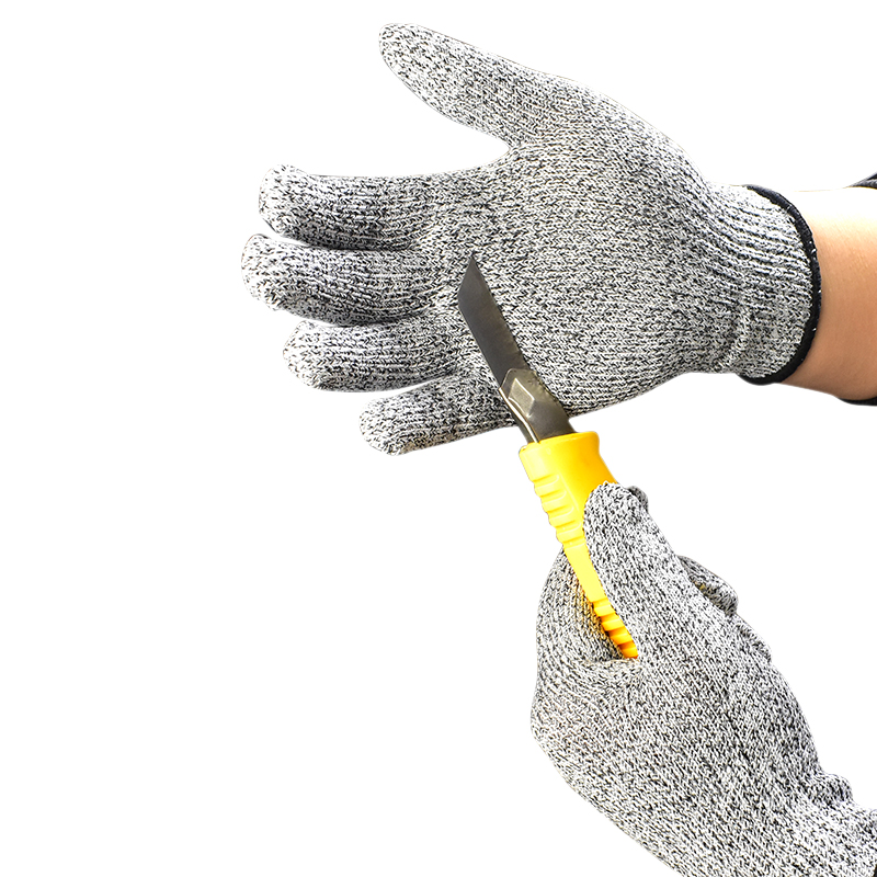 1/Pair Working Safety Gloves Cut-Resistant Protective Wearable Anti-glass Scratches Wire Butcher Anti-Cutting Gloves1/Pair Working Safety Gloves Cut-Resistant Protective Wearable Anti-glass Scratches Wire Butcher Anti-Cutting Gloves