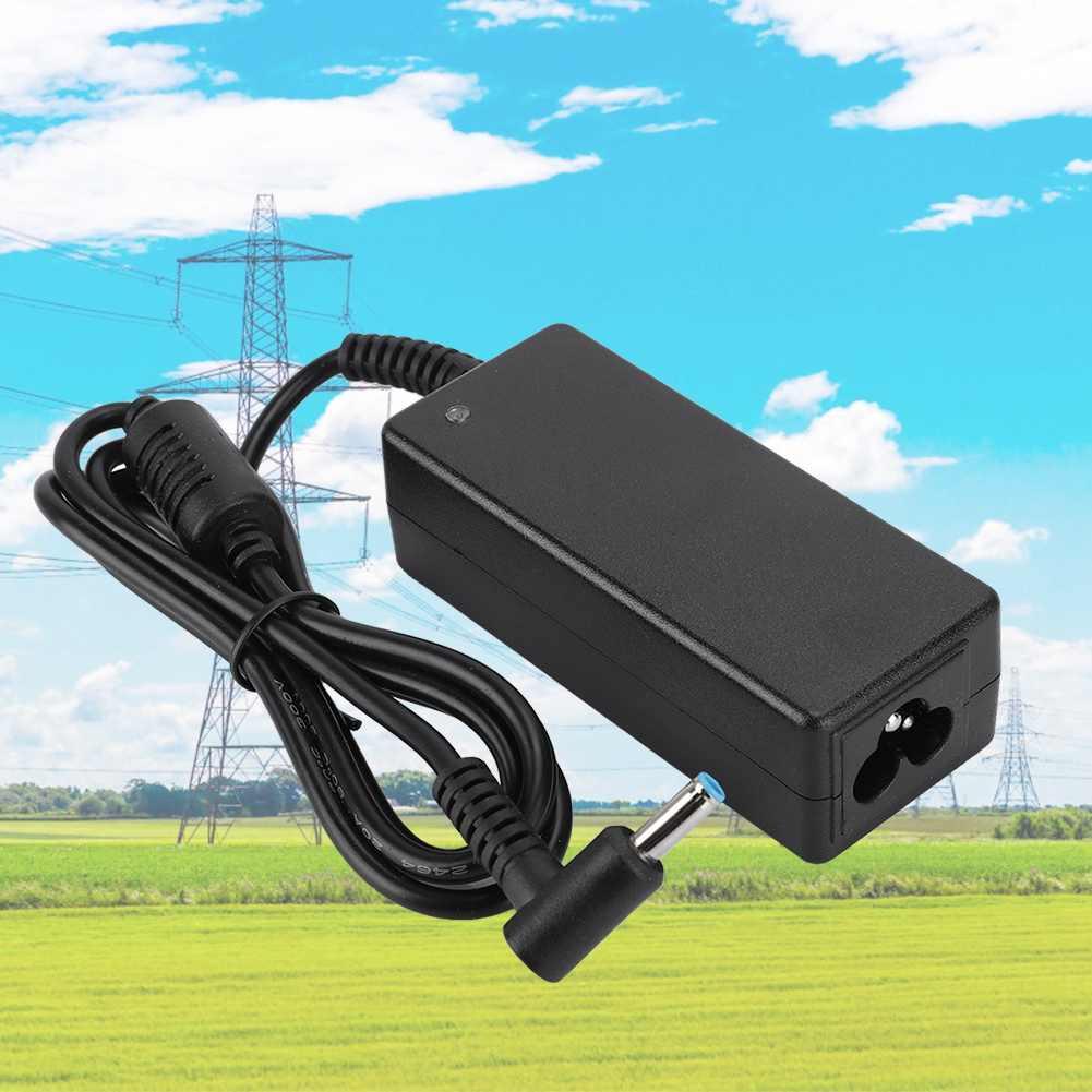 العالمي دفتر محول الطاقة 45 واط 19.5 فولت 2.31A 4.5 مللي متر * 3.0 مللي متر واجهة ل HP 740015-004 741727-001 Serie