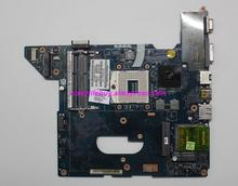 цена на Genuine 590350-001 NAL70 LA-4106P UMA Laptop Motherboard for HP Pavilion DV4 DV4-2100 Series NoteBook PC
