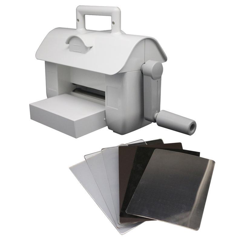 Der Scrapbooking Präge Um Jeden Preis Schere Jef 838 S Tragbare Diy Schneiden Maschine Hause Und Hobby Stirbt-cut Werkzeuge Für Papier Karte