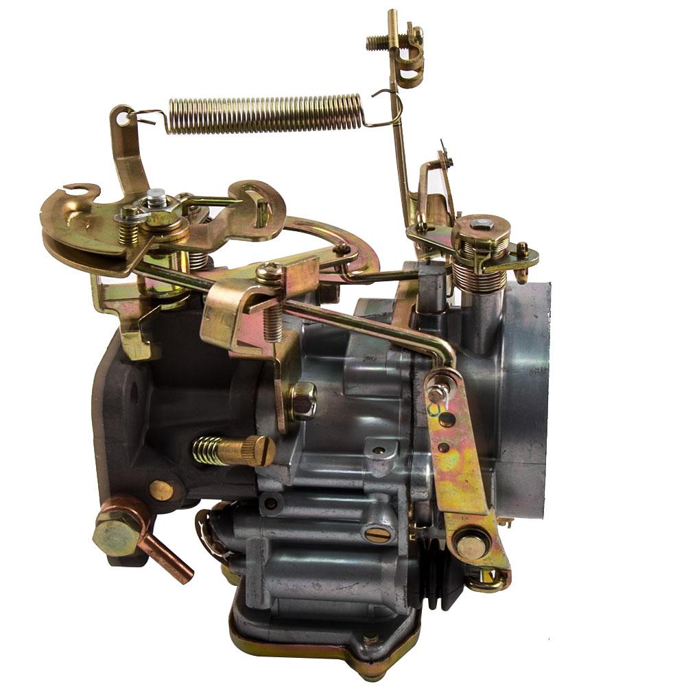 Carb Carburetor 16010 B5200 16010 B0302 For Nissan for Datsun Pick Up 1970 1981