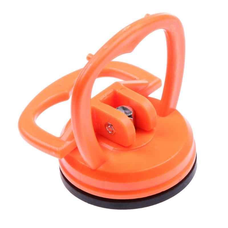 2.2 นิ้ว Mini Car Dent Remover PULLER Auto Body Removal เครื่องมือรถดูดถ้วยที่แข็งแกร่งชุดซ่อมโลหะยกล็อค