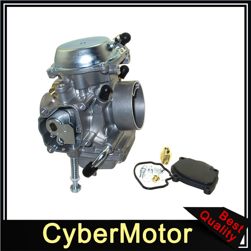 Image 4 - Carburador ATV Polaris Ranger 400 de 425 a 500 jefe de camino 325 MAGNUM 330, 325, 330, 550, 2X4 4X4 deportista 300, 335, 500, 600, 700 MV7Carburador   -