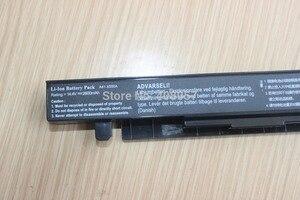 Image 4 - HSW 4Cell batería de portátil para Asus A41 X550 A41 X550A X550 A450 A550 F450 F550 F552 K450 K550 P450 P550 R409 R510 X450 X550C X452