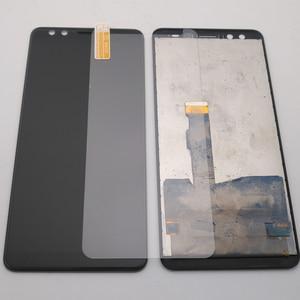 """Image 1 - 6.0 """"HTC U12 + U12 Plus LCD 화면 디스플레이 + 터치 패널 디지타이저 어셈블리 HTC U12 + U12 Plus 디스플레이 화면 부품 + 도구"""