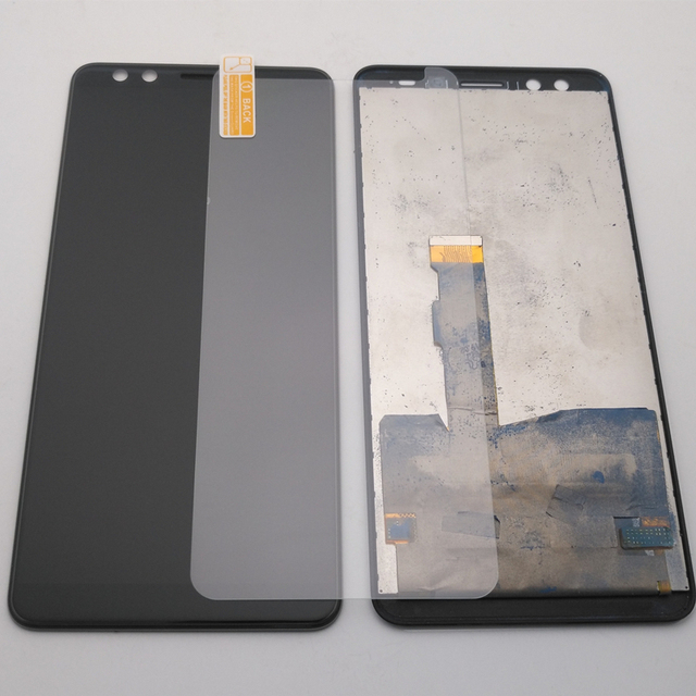 """6.0 """"HTC U12 + U12 Plus LCD 화면 디스플레이 + 터치 패널 디지타이저 어셈블리 HTC U12 + U12 Plus 디스플레이 화면 부품 + 도구"""
