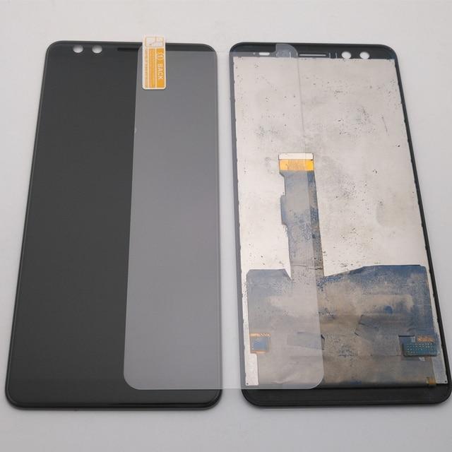 """6.0 """"HTC U12 + U12 artı LCD ekran ekran + dokunmatik Panel sayısallaştırıcı meclisi için U12 + U12 artı ekran parçaları + araçları"""