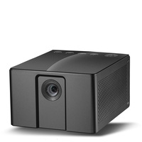 Vivibright J20 DLP Projector Android 6.0 OS 1G+ 8G 980 ANSI Lumens 1920*1080P 4000:1 Support 3D 4K Home Theater Projector