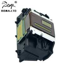 BOMA.LTD 100% NEW Printhead Print Head QY6-0089 QY6 0089 For Canon PIXMA TS6051 TS6052 TS5050 TS5051 TS5052 TS5053 TS5060